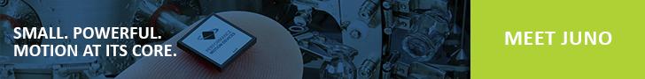 Juno Velocity and Torque ICs