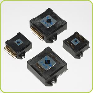 Atlas Motion Amplifiers