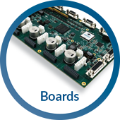 Motion Control Boards