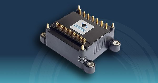 New Ultra-compact PCB-Mountable High-performance Motion Control Drives