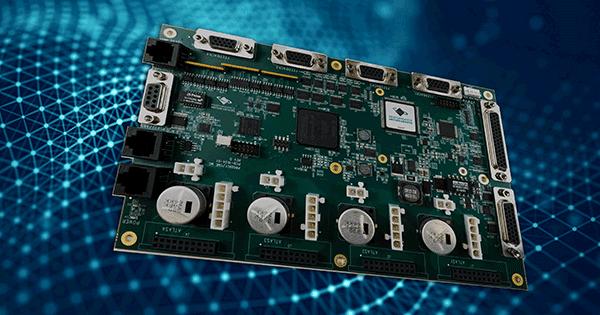 Machine Controller Board