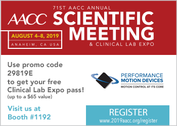 AACC Annual Meeting and Expo