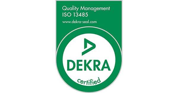 ISO 13485 Certificatioin